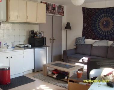 Location Appartement 1 pièce 25m² Istres (13800) - photo