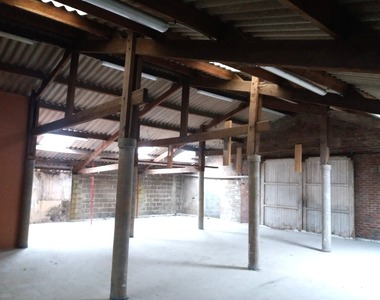 Vente Local industriel 332m² Annœullin (59112) - photo
