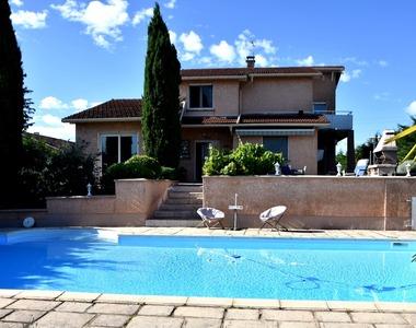 Vente Maison 7 pièces 170m² 69400 VILLEFRANCHE SUR SAONE - photo