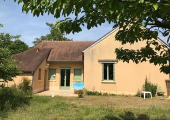 Vente Maison 4 pièces 120m² Ouzouer-sur-Trézée (45250) - Photo 1