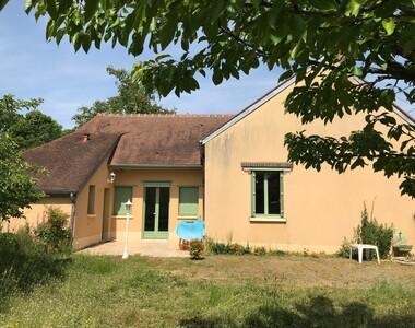 Vente Maison 4 pièces 120m² Ouzouer-sur-Trézée (45250) - photo