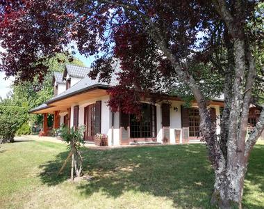 Vente Maison 9 pièces 176m² Neufchâteau (88300) - photo
