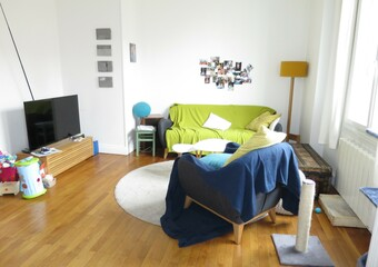 Vente Appartement 3 pièces 77m² Grenoble (38000) - Photo 1