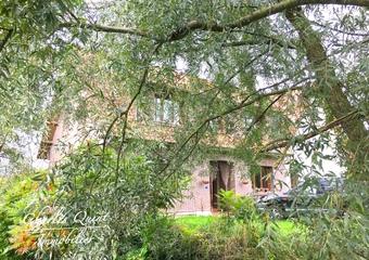 Vente Maison 7 pièces 175m² Montreuil (62170) - photo