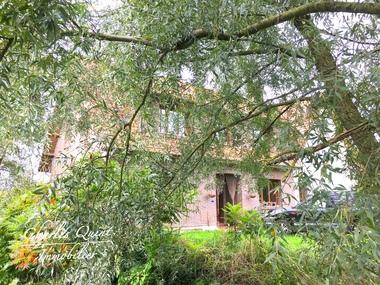 Sale House 7 rooms 175m² Hucqueliers (62650) - photo
