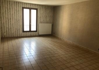 Location Appartement 3 pièces 95m² Châtillon-Saint-Jean (26750) - photo