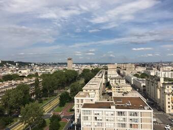 Vente Appartement 1 pièce 29m² Le Havre (76600) - photo