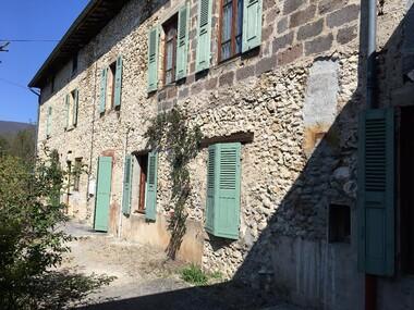 Location Appartement 3 pièces 80m² Saint-Jean-en-Royans (26190) - photo