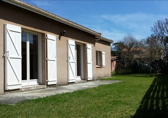 Renting House 4 rooms 100m² Tournefeuille (31170) - photo