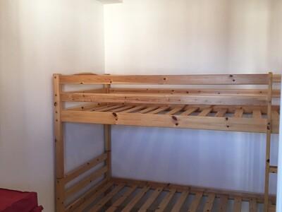 Location Appartement 3 pièces 38m² Vieux-Boucau-les-Bains (40480) - Photo 4