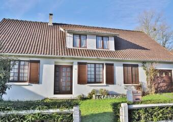 Sale House 8 rooms 165m² Cucq (62780) - photo
