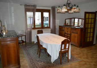 Sale House 6 rooms 150m² Luxeuil-les-Bains (70300) - Photo 1