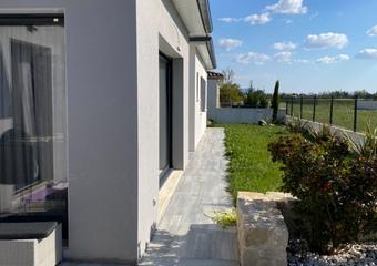 Vente Maison 6 pièces 125m² Mours-Saint-Eusèbe (26540) - Photo 1