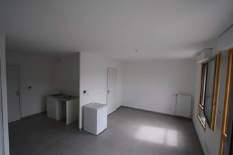 Vente Appartement 1 pièce 27m² Lyon 08 (69008) - Photo 1