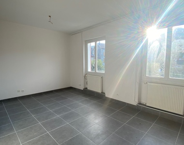 Vente Appartement 3 pièces 54m² Renage (38140) - photo