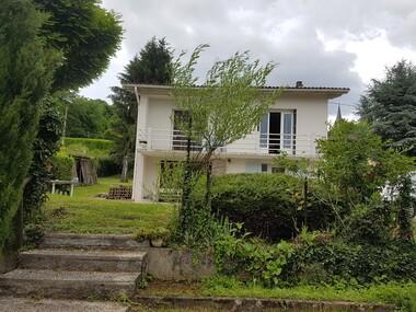 Location Maison 4 pièces 102m² Saint-Hilaire-de-la-Côte (38260) - photo
