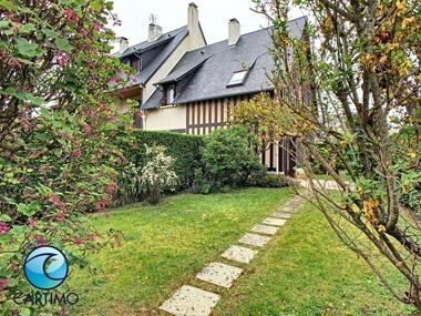 Vente Maison 3 pièces 38m² Cabourg (14390) - photo