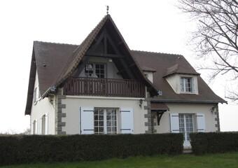 Vente Maison 6 pièces 175m² Ceaulmont (36200) - photo