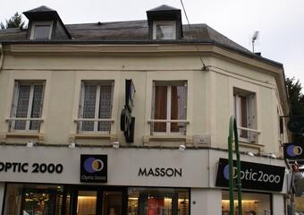 Location Appartement 3 pièces 48m² Lillebonne (76170) - Photo 1