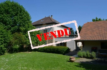 Vente Maison 10 pièces 280m² Saint-Siméon-de-Bressieux (38870) - Photo 1