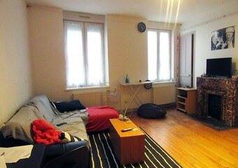Location Appartement 2 pièces 51m² Saint-Étienne (42000) - photo