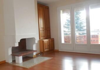 Vente Appartement 2 pièces 50m² Gières (38610) - Photo 1