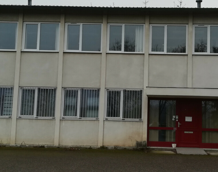 Vente Local commercial Saint-Just-d'Avray (69870) - photo