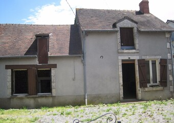 Vente Maison 2 pièces 48m² Tendu (36200) - Photo 1