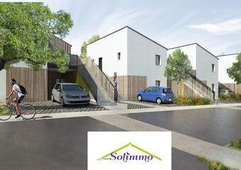 Vente Appartement 3 pièces 68m² Saint-Clair-de-la-Tour (38110) - photo