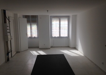 Location Appartement 2 pièces 45m² Saint-Jean-en-Royans (26190) - photo