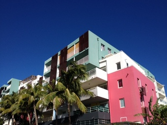Location Appartement 3 pièces 53m² Sainte-Clotilde (97490) - photo