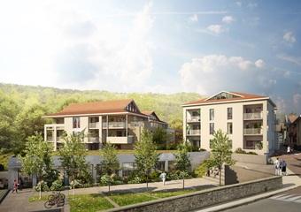 Vente Appartement 3 pièces 57m² Vaulnaveys-le-Haut (38410) - photo