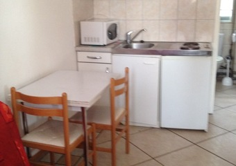 Vente Local commercial MULHOUSE - Photo 1