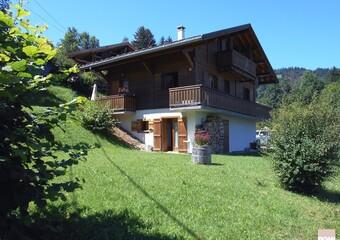 Vente Maison / chalet 5 pièces 150m² Saint-Gervais-les-Bains (74170) - Photo 1