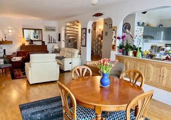 Vente Maison 6 pièces 155m² Sainte-Adresse (76310) - Photo 1