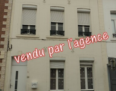 Sale House 6 rooms 133m² Étaples (62630) - photo