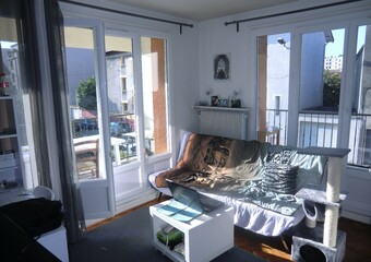 Location Appartement 2 pièces 31m² Grenoble (38100) - Photo 1
