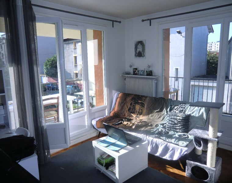 Location Appartement 2 pièces 31m² Grenoble (38100) - photo