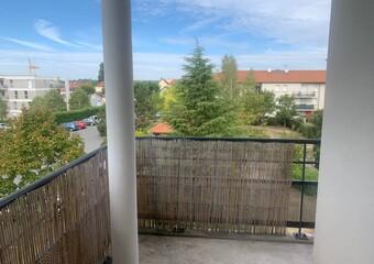 Vente Appartement 3 pièces 61m² Cusset (03300) - photo