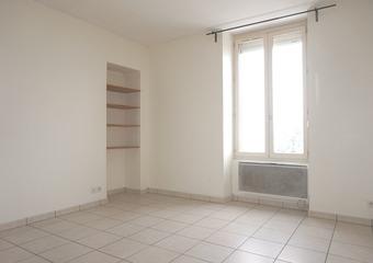 Location Appartement 2 pièces 35m² Saint-Ismier (38330) - photo