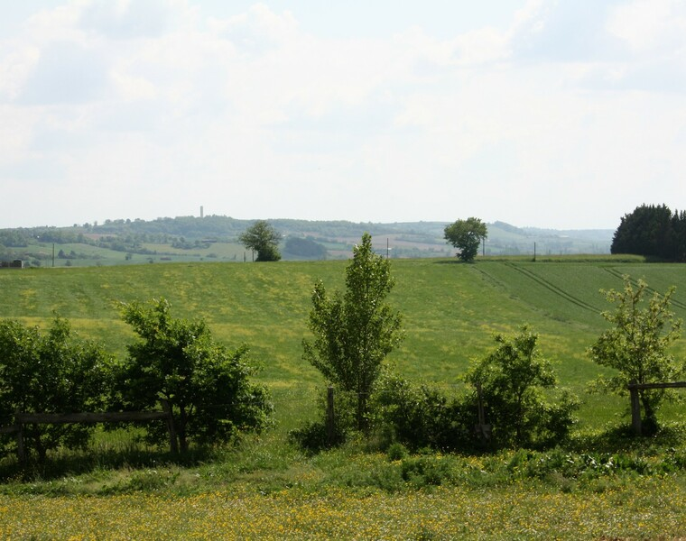 Sale Land 4 479m² Samatan (32130) - photo