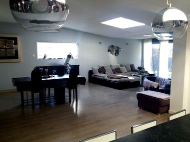 Vente Maison 9 pièces 200m² Grenay (62160) - photo