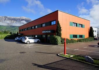 Renting Commercial premises 9 rooms 300m² Saint-Ismier (38330) - photo