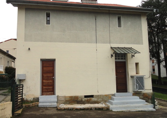 Vente Maison 8 pièces 126m² Saint-Étienne (42000) - Photo 1