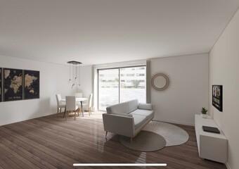 Vente Appartement 4 pièces 92m² Brunstatt (68350)