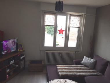 Vente Appartement 3 pièces 61m² LURE - photo