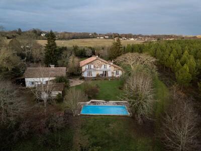 Vente Maison 280m² Tercis-les-Bains (40180) - photo