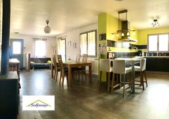 Vente Maison 5 pièces 126m² La Bâtie-Montgascon (38110) - Photo 1