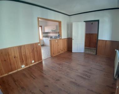 Renting House 4 rooms 83m² Étaples sur Mer (62630) - photo