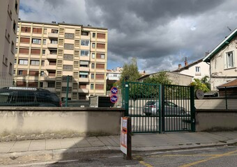 Vente Garage 16m² Grenoble (38100) - Photo 1